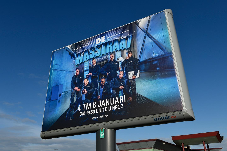 Billboard-De-Wasstraat