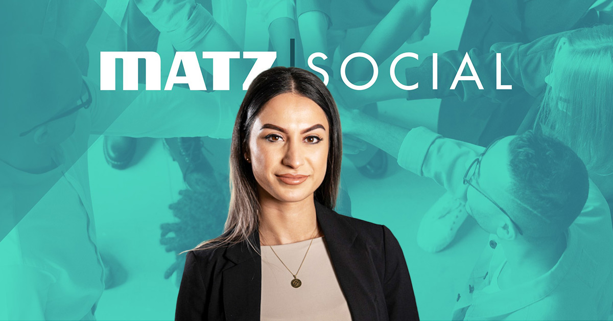 Derya Gunes | Matz Social