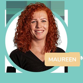 Maureen Bosveld