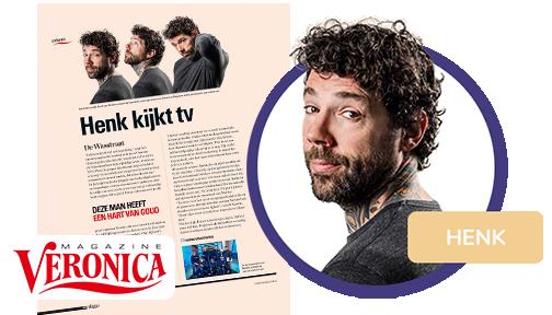 Henk van Straten over Martin Kniest en De Wasstraat
