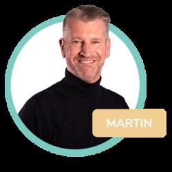 Martin Kniest | Matz Social